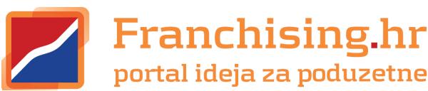 Franchising.hr - logo